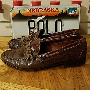 Polo by Ralph Lauren loafers. 9.5
